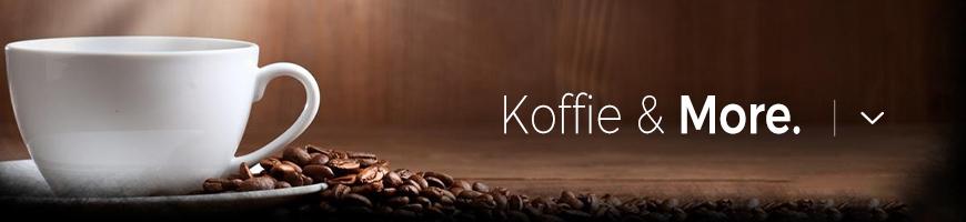 Koffie & More