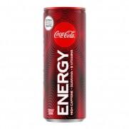 Coke Energy 12x25cl