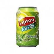 Lipton Ice Tea Greentea 24x33cl