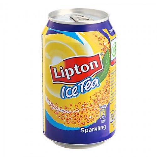 Lipton Ice Tea Sparkling 24x33cl