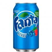 Fanta Berry 12x355ml