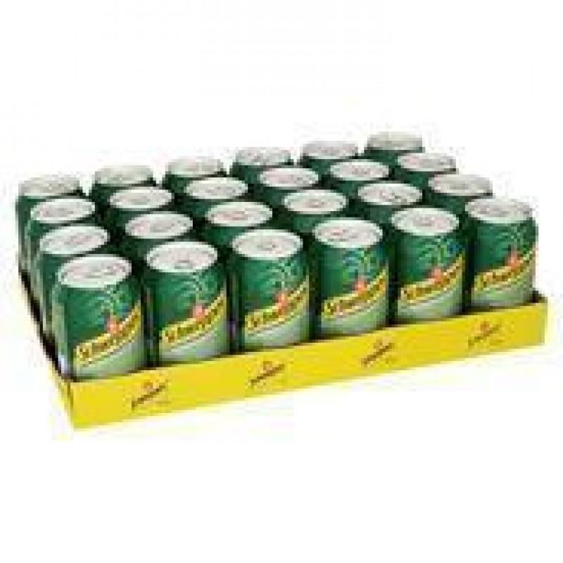 Cream Soda 24x33cl (EU)