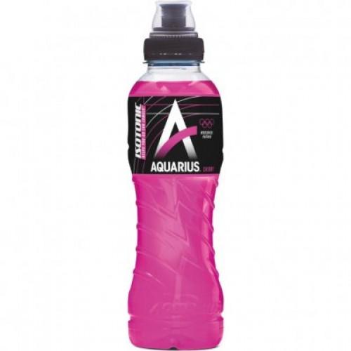 Aquarius Cherry 24x33cl