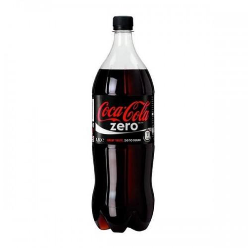 Coca Cola Zero 9x1.5L