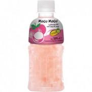 Mogu Mogu Lychee 24x33cl