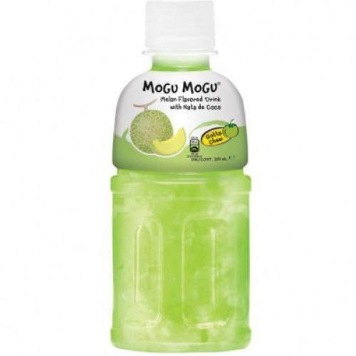 Mogu Mogu Meloen 24x33cl
