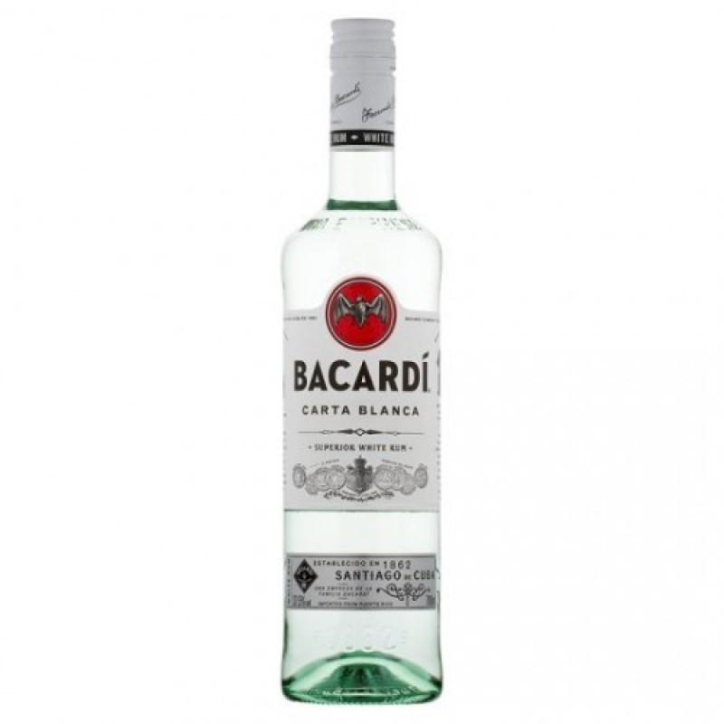 Bacardi Rum Superior