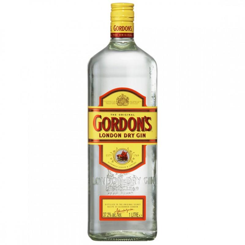 Gin Gordon's