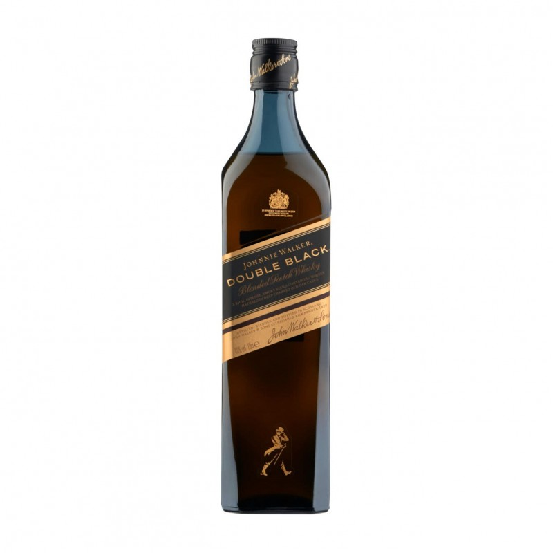 Johnnie Walker Doubble Black