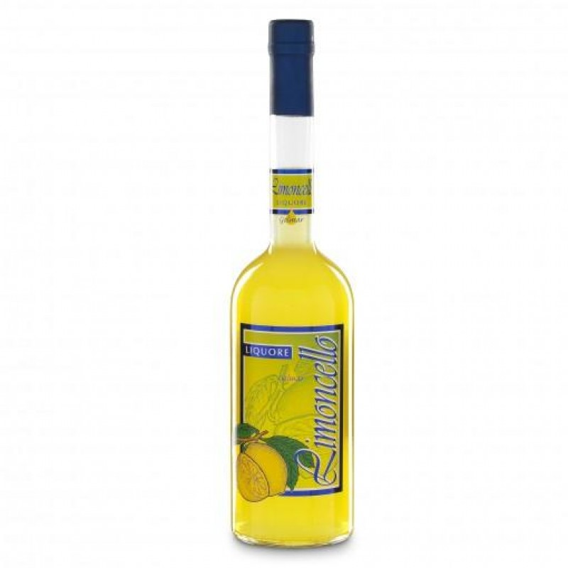 Limoncello Zanin 30%