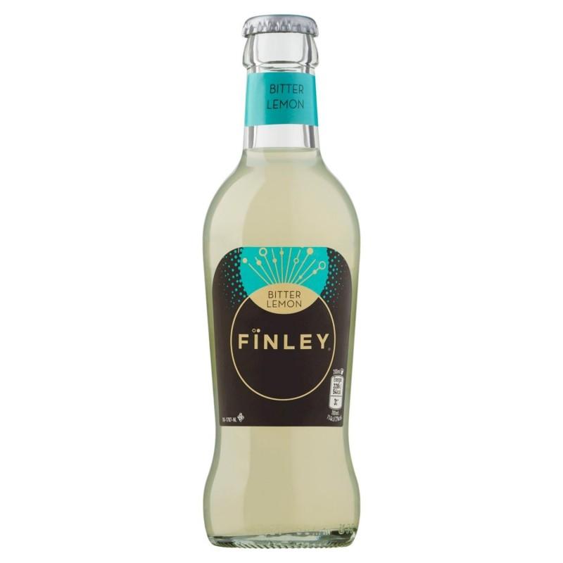 Bitter Lemon Finley 24x20ml