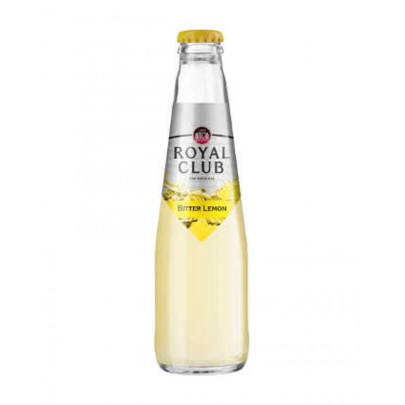 Bitter Lemon Royal Club 28x20ml