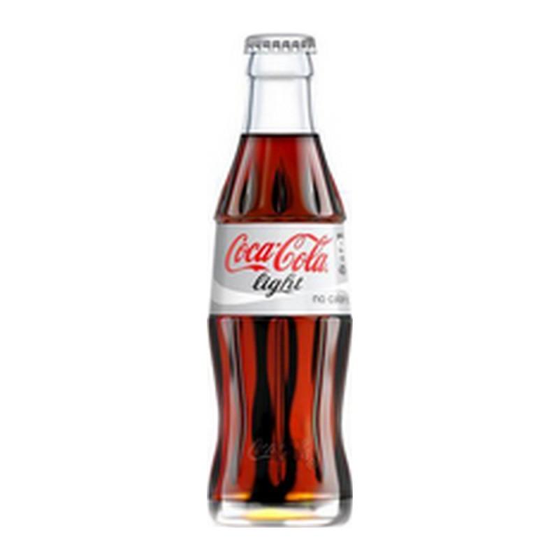 Coca Cola Light 24x20ml