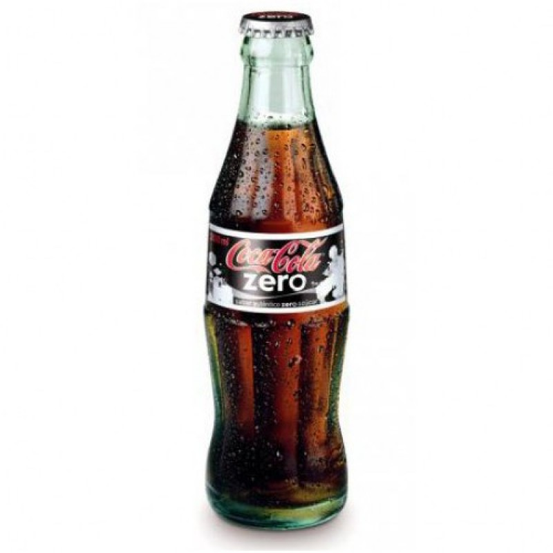 Coca Cola Zero 24x20ml