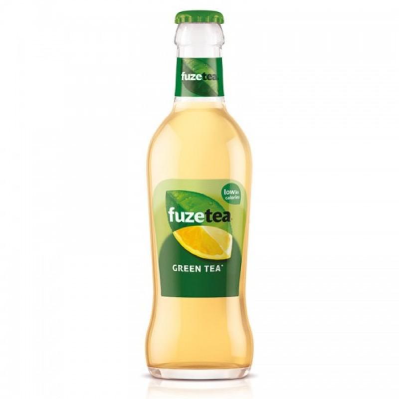 Fuze Tea Greentea 24x20ml