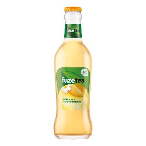 Fuze Tea Mango Chamille 24x20ml