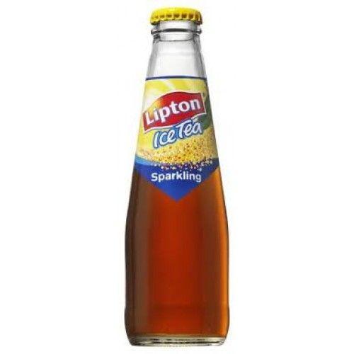 Lipton Ice Tea Sparkling 28x20ml