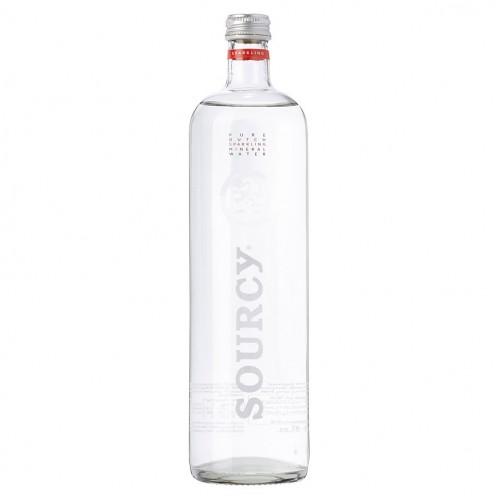 Sourcy Sparkling 12x0,75l