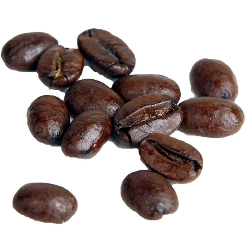 Koffiebonen 100% Arabica Crown