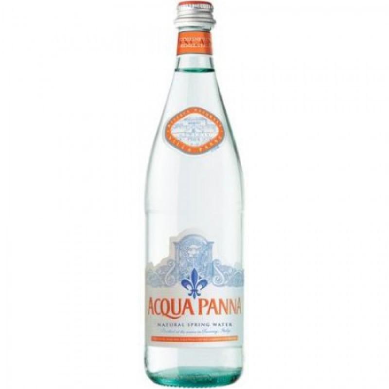 Acqua Panna 12x0,75cl