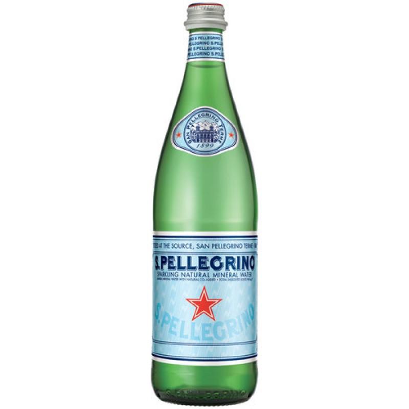 Acqua San Pellegrino 12x0,75cl