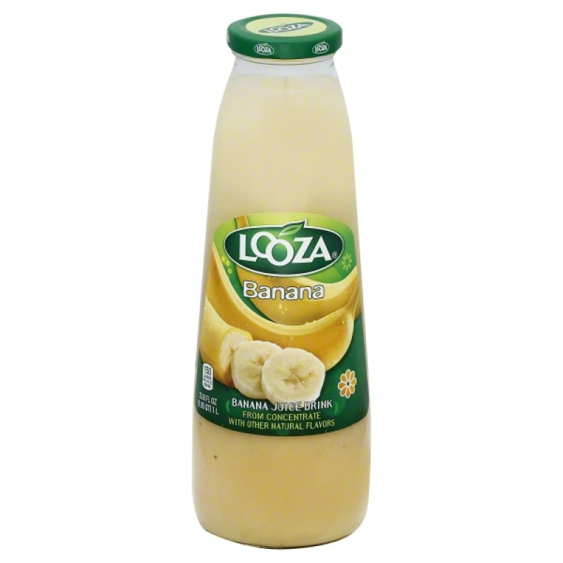 Looza Banana 24x20cl