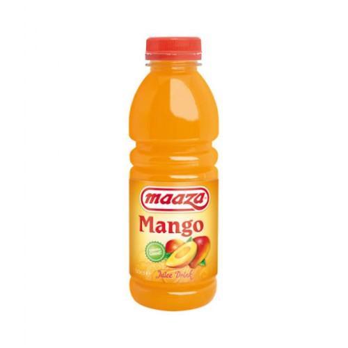 Mango Maaza 12x500ml