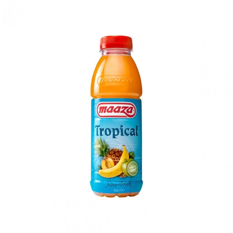 Tropical Maaza 12x500ml