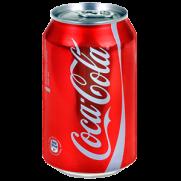 Coca Cola  24x33cl (EU)