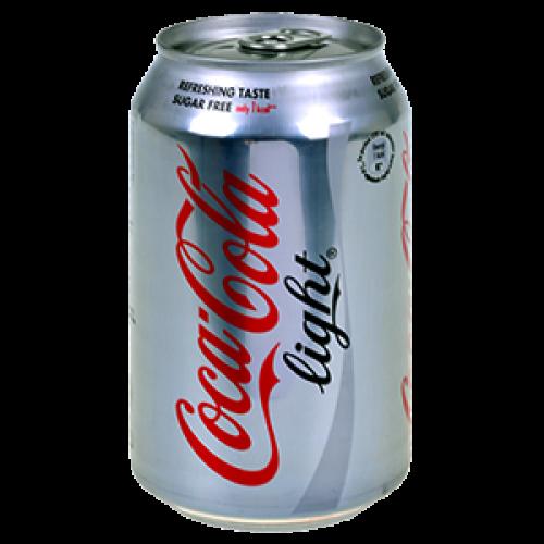Coca Cola Light 24x33cl