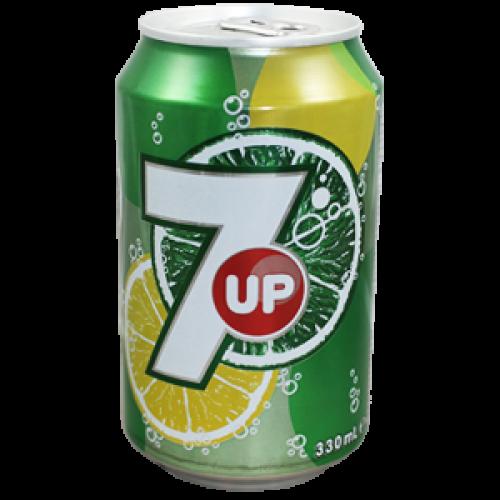 7-Up 24x33cl (EU)