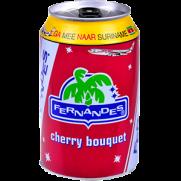 Fernandes Cherry Bouquet 12x33cl
