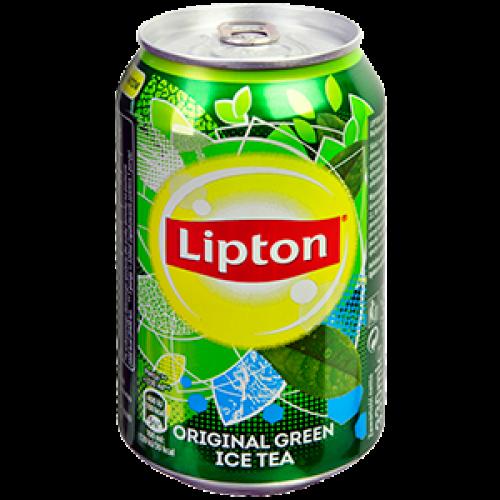 Lipton Ice Tea Green 24x33cl (EU)
