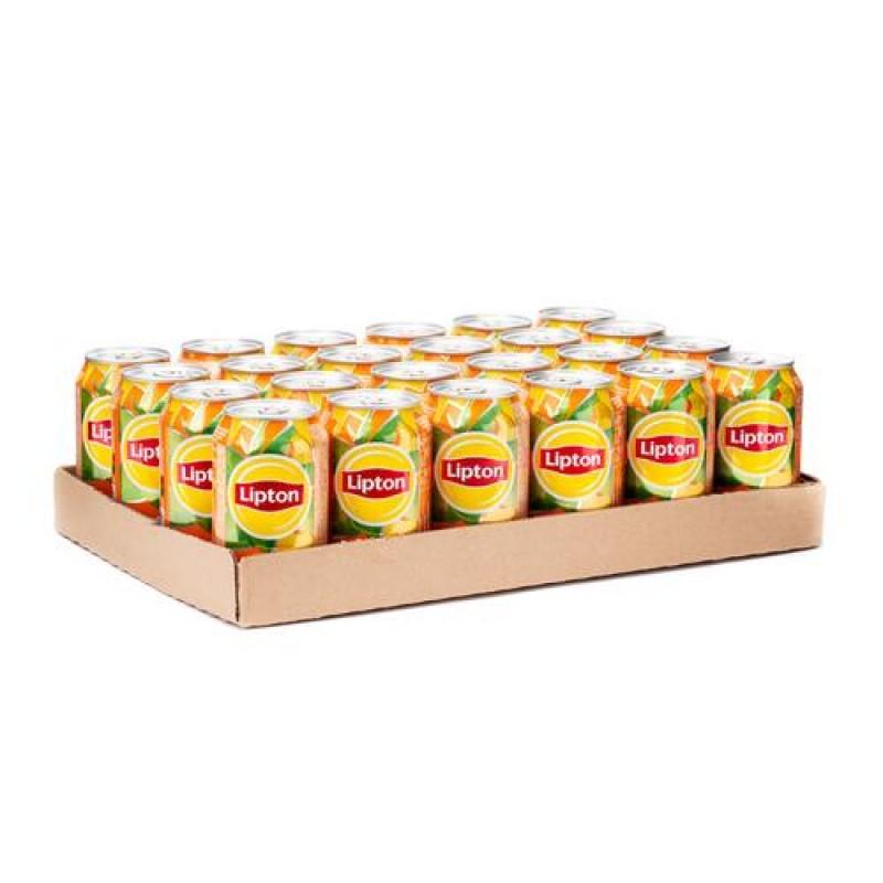Lipton Ice Tea Peach 24x33cl